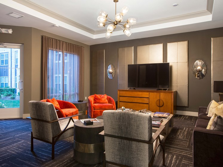 Furnished & Corporate Units Available  at The Flats at Ballantyne Apartments, Charlotte, NC
