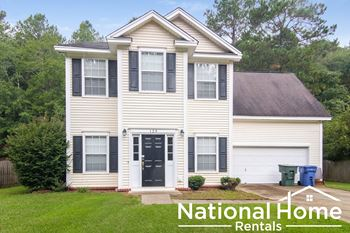 129 Pond Oak Ln 4 Beds House for Rent Photo Gallery 1