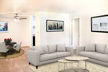 11309 W 75th Street Studio-2 Beds Apartment for Rent Photo Gallery 1