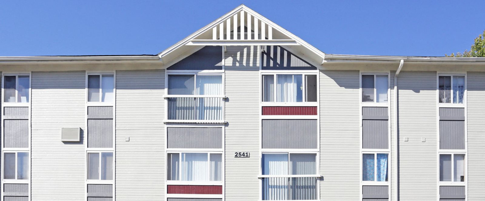 Parkview Apartments In Lincoln Ne