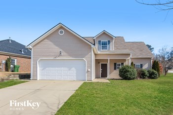 651 Cotton Brook Drive 4 Beds House for Rent Photo Gallery 1