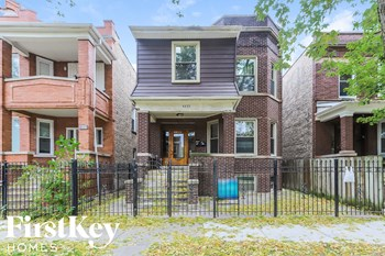 4433 N Bernard St 2 Beds House for Rent Photo Gallery 1