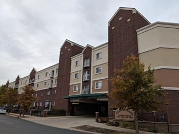 33 Village Parkway Studio-4 Beds Apartment for Rent Photo Gallery 1