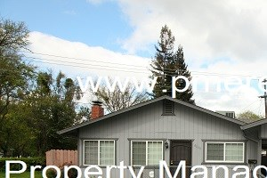 6009 N Alexandria Place 4 Beds House for Rent Photo Gallery 1