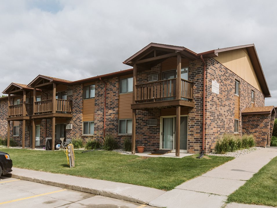 Photos and Video of Columbia West Apartment Community in ...