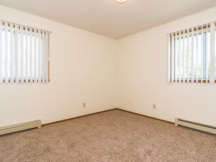 Grandview I Apartments   Bedroom