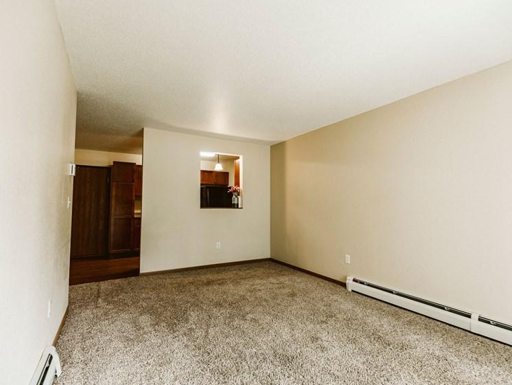 Grandview II Apartments   Living Room