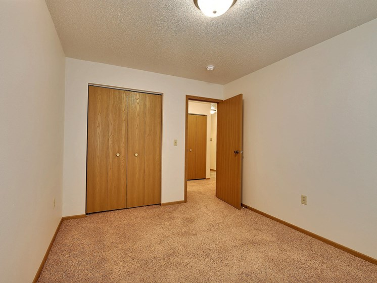 Country Edge Apartments | 2 Bdrm - Bedroom