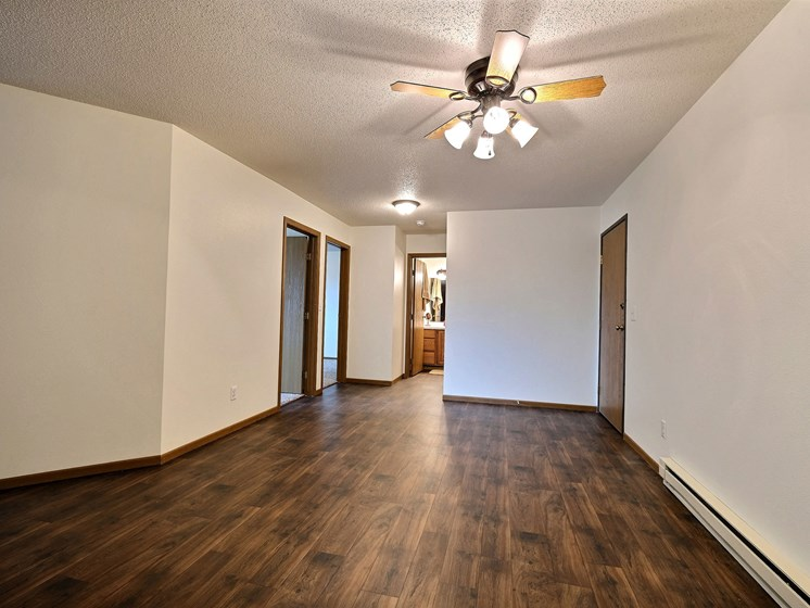Brownstone Apartments | 2 Bdrm - Dining Area