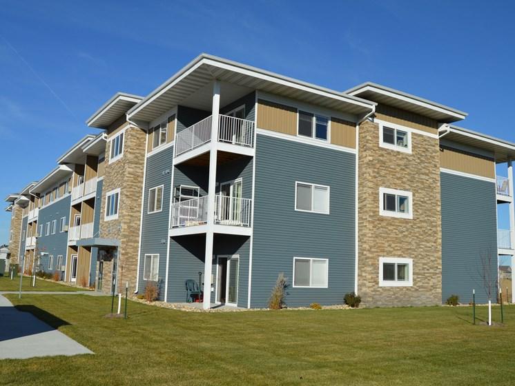 Sandy Creek Apartments   Moorhead, MN