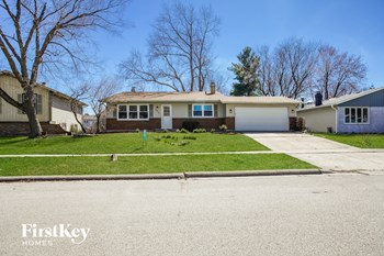 1815 Sheffield Dr 4 Beds House for Rent Photo Gallery 1