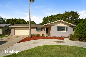 8215 Winthrop Dr 3 Beds House for Rent Photo Gallery 1