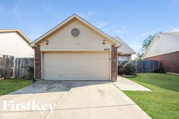9109 Horncastle Ct 3 Beds House for Rent Photo Gallery 1
