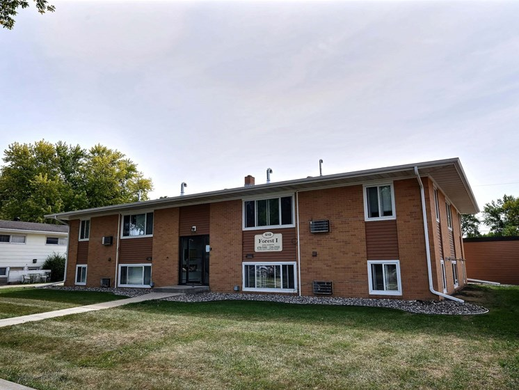 Forest Avenue Apartments | Fargo, ND
