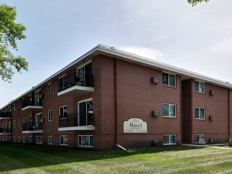 Hawn I Apartments | Fargo, ND
