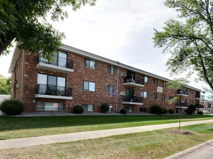 Martha Alice Apartments | Fargo, ND