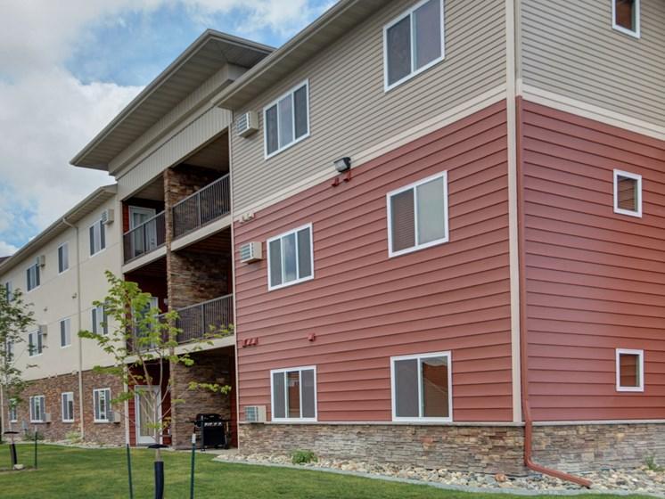 Urban Plains Apartments | Fargo, ND