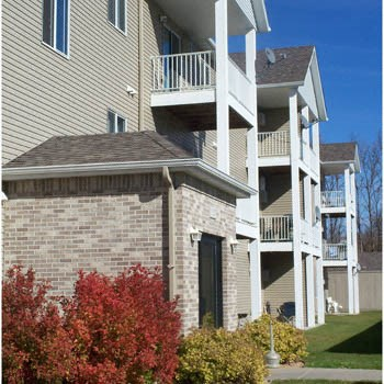 Parkside Apartments | West Fargo, ND