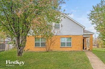 919 Oakvale Ct 4 Beds House for Rent Photo Gallery 1