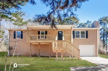 4636 Sammy Dr 3 Beds House for Rent Photo Gallery 1
