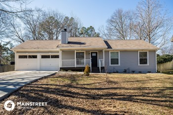 4366 Wesley Dr 3 Beds House for Rent Photo Gallery 1