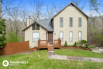 1140 Oak Creek Trail NE 4 Beds House for Rent Photo Gallery 1