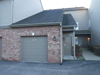 4507 Tallgrass Lane 2 Beds House for Rent Photo Gallery 1
