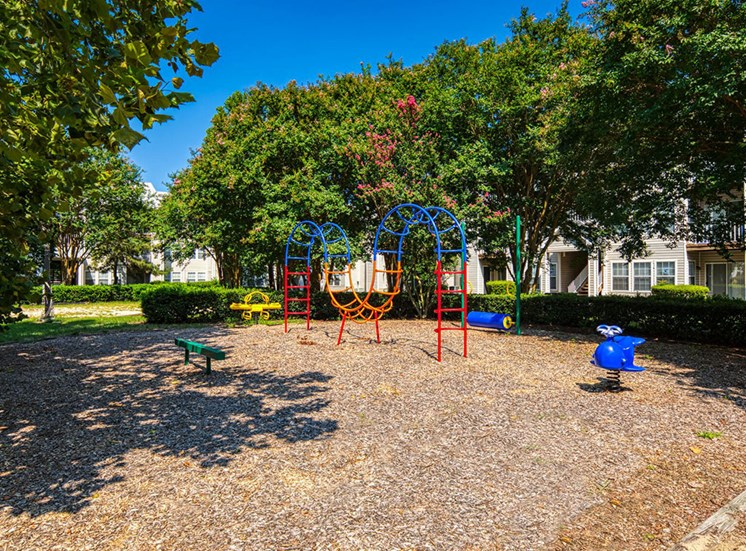 Playground at Latitudes Apartments in Virginia Beach VA