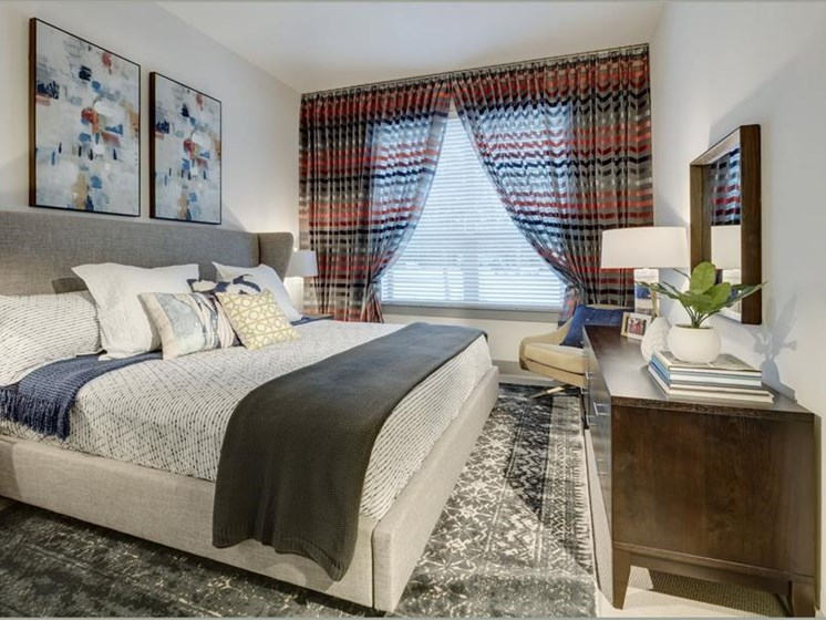 One Bedroom apartment near The Woodlands