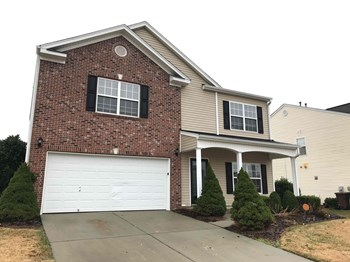 5208 Silverbrook Drive 4 Beds House for Rent Photo Gallery 1