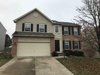 5500 Appaloosa Circle 4 Beds House for Rent Photo Gallery 1