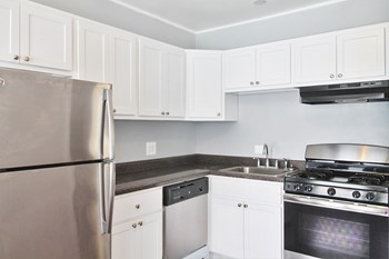 100-112 S. Harvey Ave. Studio-2 Beds Apartment for Rent Photo Gallery 1