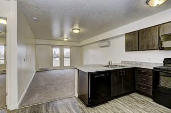 1007 S. Elder St. Studio-2 Beds Apartment for Rent Photo Gallery 1