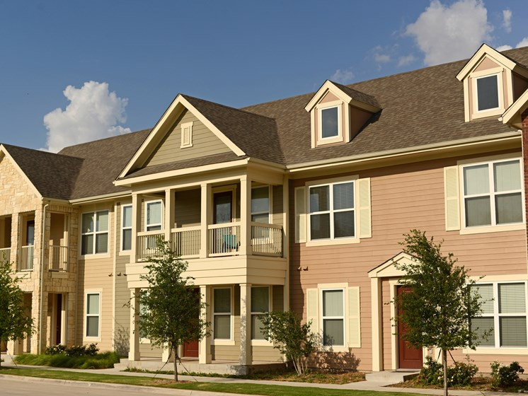 townhomes-two story