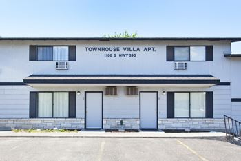 1100 S Highway 395 2-3 Beds Apartment for Rent Photo Gallery 1
