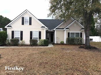 4101 Chimney Springs Court 3 Beds House for Rent Photo Gallery 1