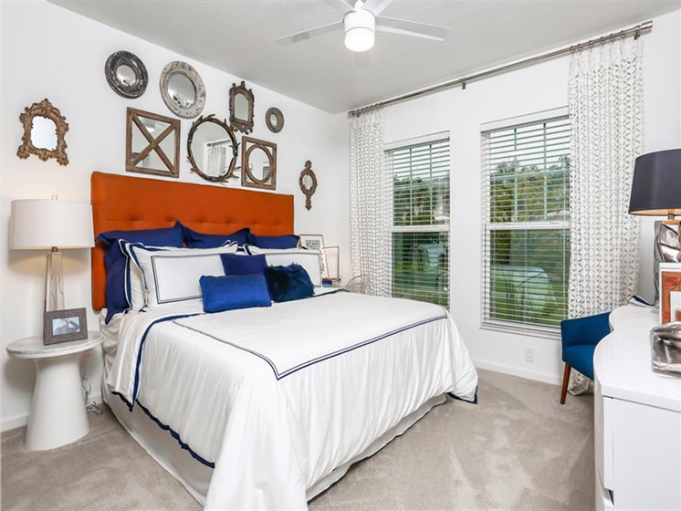 Spacious Bedrooms at Altis Shingle Creek, Kissimmee, 34746