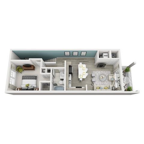 Ambiance Floor Plan 5