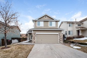 6014 S Zante Way 4 Beds House for Rent Photo Gallery 1