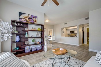 9620 West Russell Road 1-3 Beds Apartment for Rent Photo Gallery 1