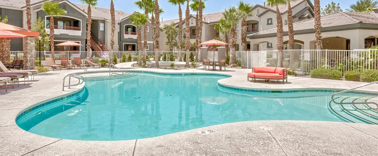 Apartments for Rent in Henderson, NV | Tesoro Ranch Apts