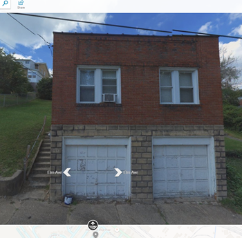 213 Elm Street 1 Bed House for Rent Photo Gallery 1