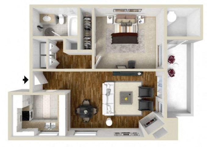 Bay Village | Apartments In Vallejo, CA