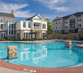 100 Harpers Crossing 1-3 Beds Apartment for Rent Photo Gallery 1