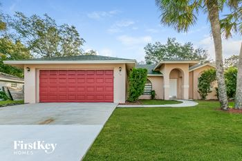 1107 Jericho Ave NW 3 Beds House for Rent Photo Gallery 1