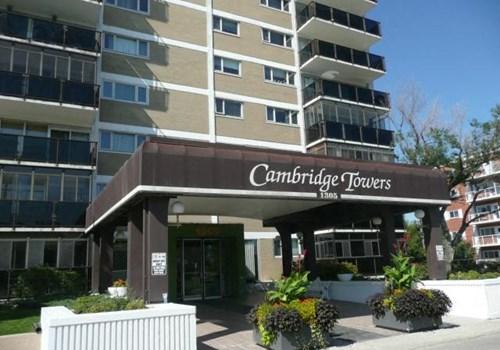 709 Cambridge Towers Community Thumbnail 1