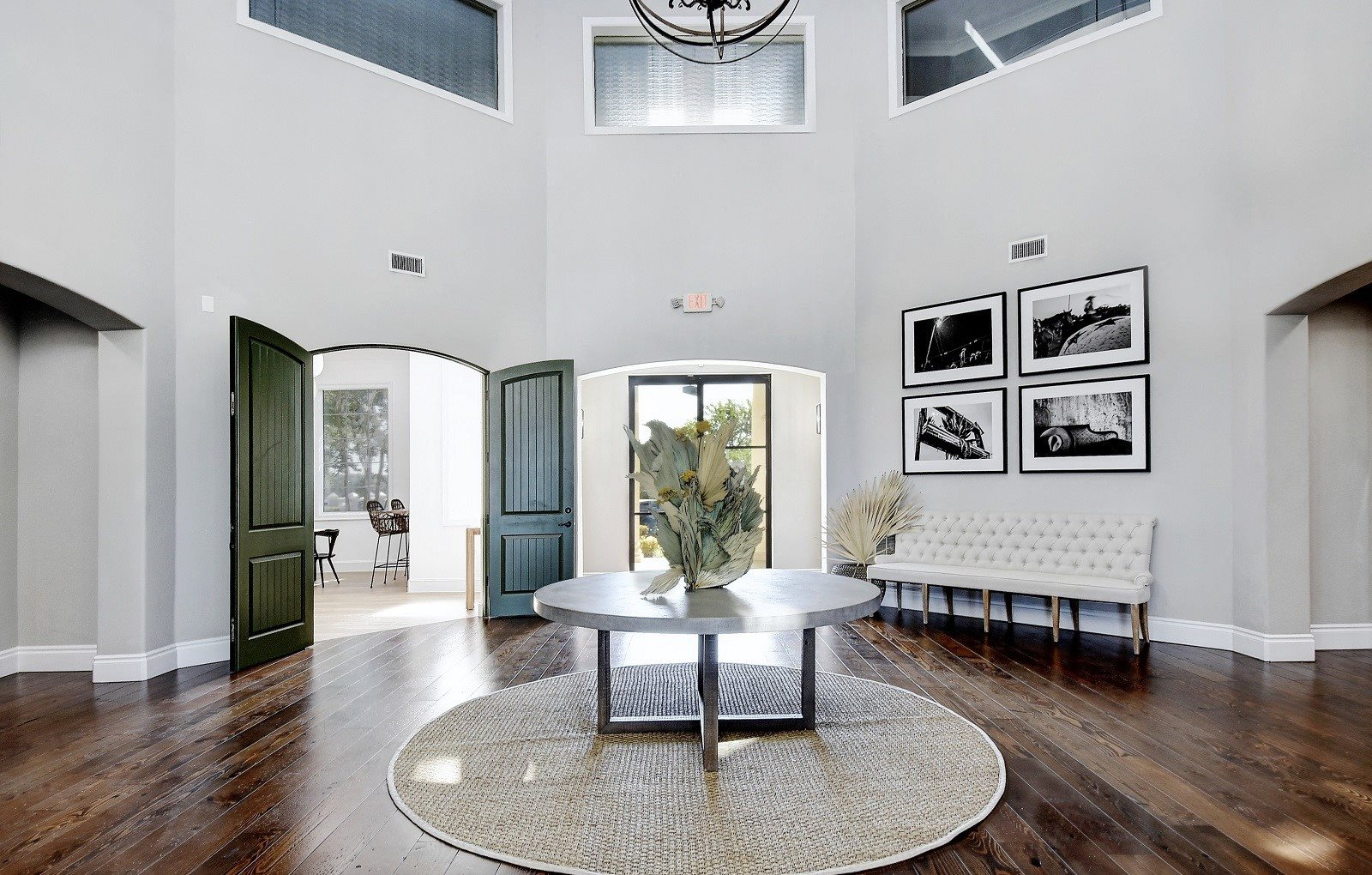 Meritage at Steiner Ranch | Apartments in Austin, TX
