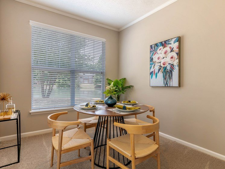 Dining Room or Home Office