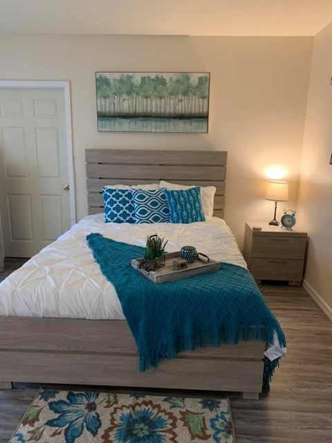 Gorgeous Bedroom at Savannah Court of Bartow, Bartow, 33830