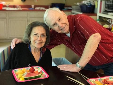 Relishing Senior Life at Savannah Court of Bastrop, Louisiana